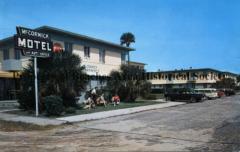 McCormick Motel Jacksonville Beach 2
