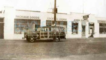 Petes Bar 1948