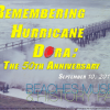 Remembering Hurricane Dora