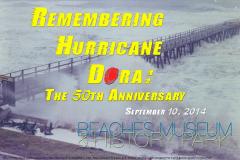 Remembering Hurricane Dora