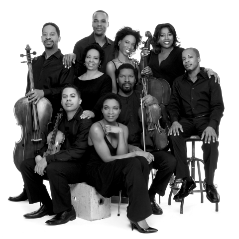 Ritz Chamber Players Group