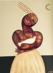 Enrique Mora Art