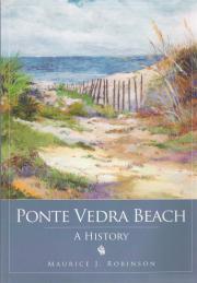 Ponte-Vedra-Beach-A-History