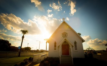 Jacksonville Beach Wedding Chapel