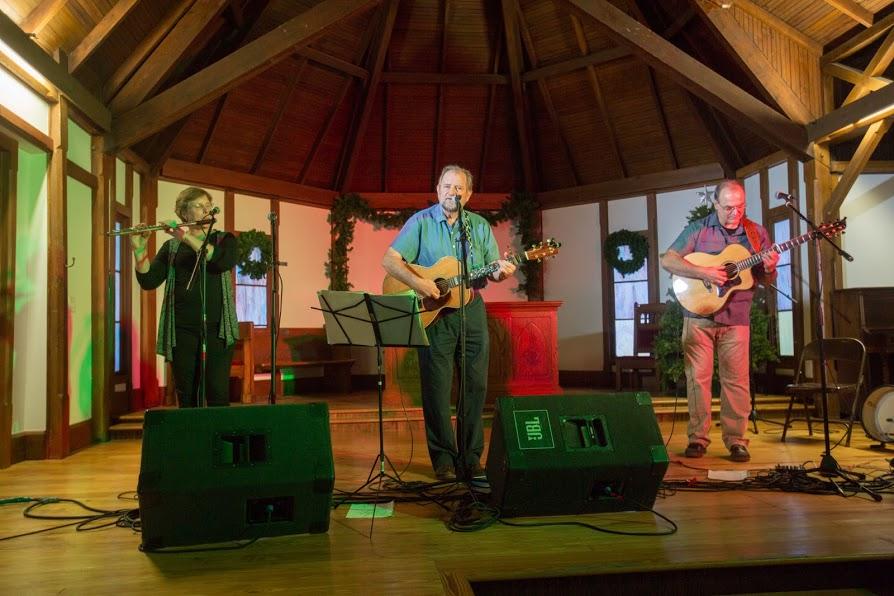 Chapel Concert: Celtic Christmas