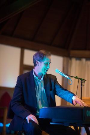 Chapel Concert: Noel Freidline
