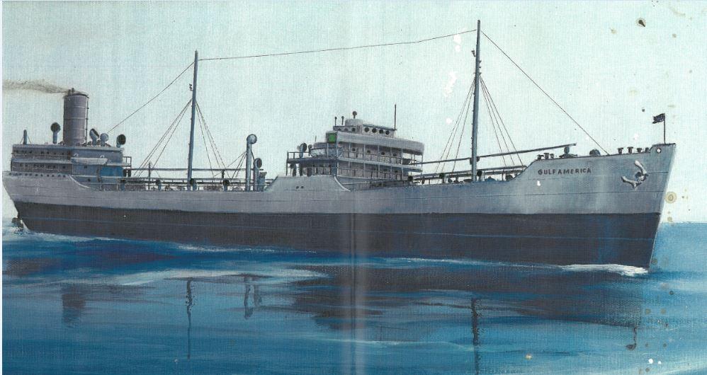 Boardwalk Talk: Scott Grant discusses the SS Gulfamerica