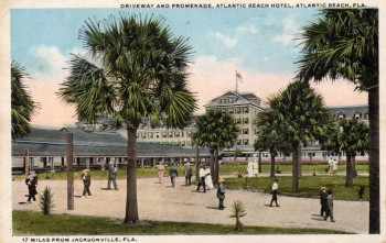 Atlantic Beach Hotel