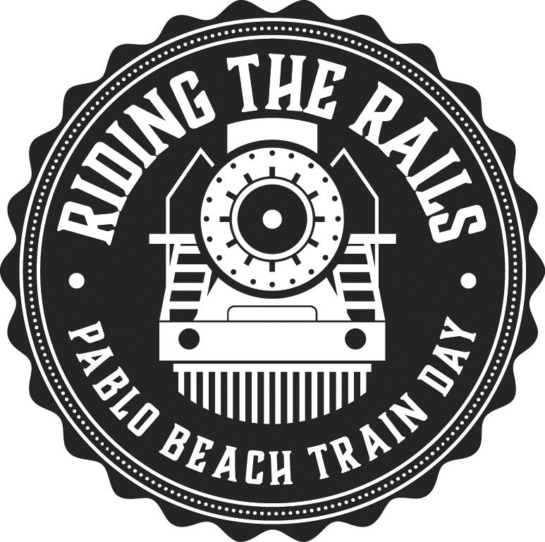 Riding the Rails: Pablo Beach Train Day