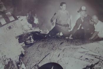 B-4 jet crash