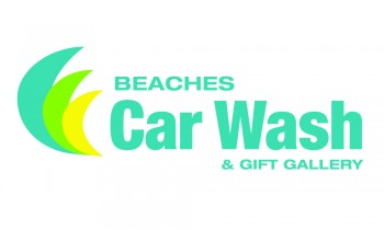 Beaches Car Wash Logo-Color