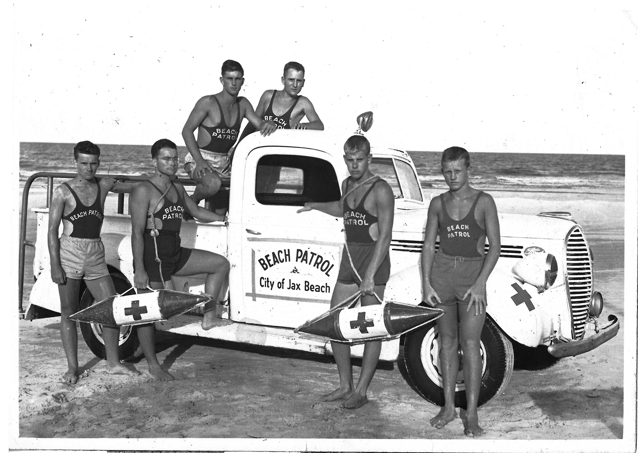 Boardwalk Talk: The History of the Lifeguards