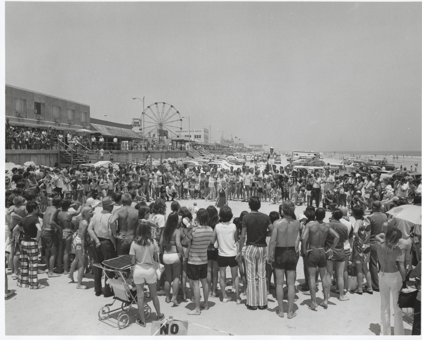 Boardwalk Talk Storytellers: A Look Back at the Boardwalk