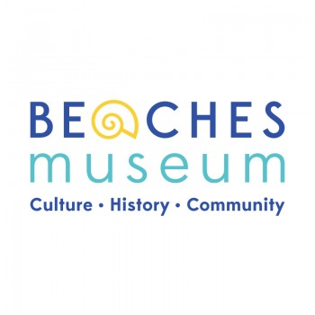 Beaches Museum Logo