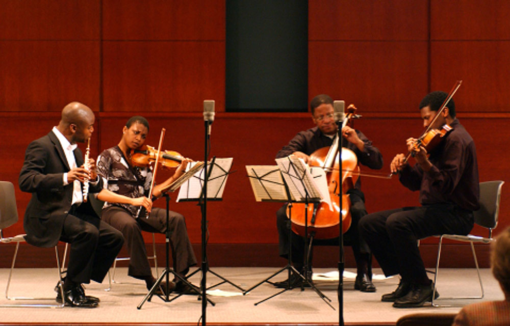 Ritz Chamber Players